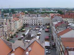 # Pardubice, República Checa.