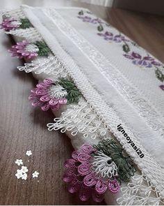 Otomatik alternatif metin yok. Muslim Prayer Mat, Crochet Hammock, Tatting Lace, Lace Making, Bargello, Lace Design, Baby Knitting Patterns, Needle Lace, Hand Embroidery