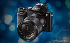 Sony A7R review: compacte fullframe camera met professionele beeldkwaliteit