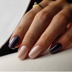 Shared by vmarinan. Find images and videos about black and nails on We Heart It - the app to get lost in what you love. Crazy Nails, Love Nails, Fun Nails, Perfect Nails, Gorgeous Nails, Wedding Nails For Bride, Happy Nails, Short Nails Art, Ballerina Nails