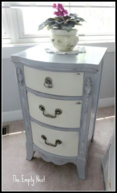 Chalk Paint Furniture Projects | The Budget Decorator