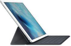 """Fort de son slogan très ambitieux """"A part l'alphabet, nous avons tout réinventé"""", Apple lance son nouveau clavier conçu pour l'iPad Pro, le Smart Keyboard. Le Smart Keyboard n'est pas un clavier Bluetooth. Il exploite la nouvelle connectique Smart Connect"""
