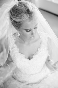 MUST HAVE close up photo! Love those eye lashes! www.visionairestudios.com Longview Mansion Wedding in Lee's Summit, MO