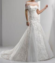 Wedding Dresses That I Want