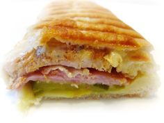 Make sure you try a traditional Cuban sandwich - found at many Clearwater restaurants.  So great!