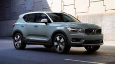 The Kustom Shop Lincoln Nebraska | The 2019 Volvo XC40 will be available through smartphone-style subscription plan