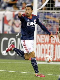 For New England Revolution playmaker Lee Nguyen, a rugged road to MLS stardom http://www.mlssoccer.com/mlscup/2014/news/article/2014/11/21/new-england-revolution-playmaker-lee-nguyen-rugged-road-mls-stardom