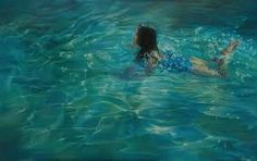 Image result for rhonda gray artist Deep Blue, Still Life, Waves, Sculpture, Portrait, Pets, Drawings, Animals, Animales