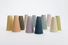 Susan Frost - Bud Vases