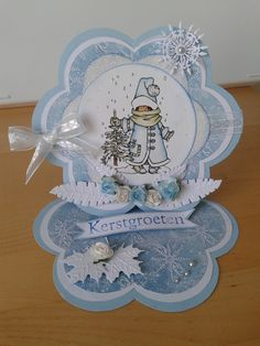 Christmas 2016, Christmas Cards, Xmas, Winter Cards, Daisy, Diy Crafts, Handmade Cards, Scrapbooking, Videos