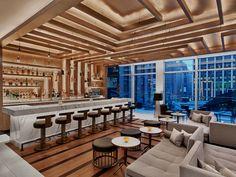 Renaissance New York Midtown Hotel | Designed by Jeffrey Beers International