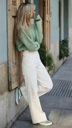 Fashion Mode, Look Fashion, Fashion Beauty, Elegance Fashion, Young Fashion, Classic Fashion, Woman Fashion, Spring Summer Fashion, Spring Outfits