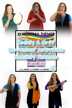 Imagine having elementary music lessons for the entire school year? With the Year Long Music Lesson Bundle you'll have a scope and sequence of K-6 Lesson materials to build a curriculum or embellish your existing curriculum.  Google Apps friendly, videos, mp3's, presentations #elementarymusiced #musiclessons #elementarymusicactivities Kindergarten Music Lessons, Elementary Music Lessons, Music Education Games, Music Games, Classroom Management Songs, Orff Activities, General Music Classroom, School Fun, Easter Crafts