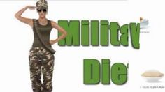 3 Day Military Diet Plan For Quick Weight Loss! 3 Day Military Diet Plan For Quick Weight Loss!  3 Day Military Diet Plan For Quick Weight Loss!   This dietary administration is very strict consequently military. Despite the fact that rules must be taken after firmly devouring one natural product rather than another and lentils rather than meat is still permitted. Different fixings that are permitted also incorporate nonstick cooking shower mustard flavors lemon juice sans calorie sweetener…