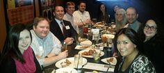 Under 40 Networking Event!! What a fun time!