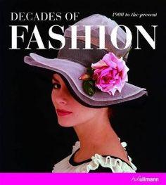 Decades of Fashion: Amazon.de: Harriet Worsley: Bücher