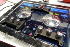Ion Scratch 2 Go turns you into DJ Suction Cups #CES