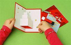 MINISTÉRIO BÍBLICO INFANTIL VIRTUAL_por KAROLLINE POERNER: Cartão de Presente 3D