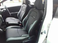Sarung Jok Seatwear Honda BRV Only IDR 3,450,000   Kelebihan Seatwear dibandingkan produk lain? - SeatWear menggunakan Kulit PU Import  - Memakai Busa 10 ml - Hasil Seperti Paten - Garansi 2 Tahun * - Pemasangan cepat tanpa bongkar jok  - Teknisi pemasang profesional - Gratis Pemasangan untuk wilayah JABODETABEKKAR  Untuk Pemesanan bisa menghubungi sales kami : HP : 082122623568 / 089671840999 BB : 7DD1372F / 5C512035 Honda, Car Seats, Your Style, Cover, Interior, Fashion, Moda, Indoor, Fashion Styles