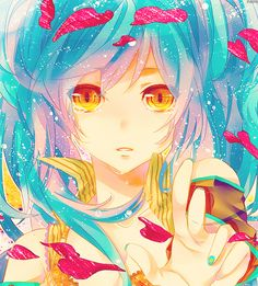 Anime+Tumblr+Themes | 42) anime girl | Tumblr on We Heart It. http://weheartit.com/entry ...