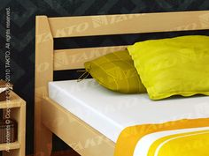 Eko detalj, kreveti za decu-moj dom
