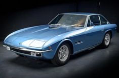 Own this stunning 1969 Lamborghini Islero 400 GT S car or a 1958 Maserati 3500 GT.  Do you love classic cars? #Maseraticlassiccars #Lamborghiniclassiccars Lamborghini Islero, Maserati, Ferrari, Bmw Classic Cars, Best Muscle Cars, Diesel Cars, Bmw 5 Series, Best Luxury Cars, S Car