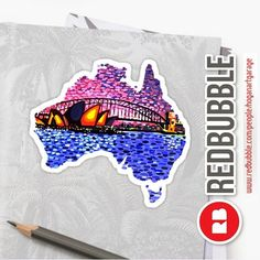 Sold!!!  ..thanks to the good folk in the United States and Australia who recently bought 3 of these 'Sydney Harbour' sticker designs from my @redbubble store here - http://www.redbubble.com/people/hoganartgarage/works/1979724-sydney-harbour?c=228348-stickers&p=sticker&rel=carousel  #paintings #artist #australia #sydney #art #sydneyoperahouse #stickers #sydneyharbour #aussie #sold #australian #icon #aussieicon #landmark #sydneyharbourbridge
