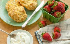 Strawberry Shortcake | WholeFoodsMarket.com