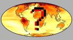 Can you rely on the weather forecast? Maybe not, at least when it comes to global warming predictions over short time periods.