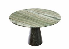 The Green Marble Centre Table by Rose Uniacke | Rose Uniacke