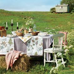 Garten Terrasse Wohnideen Möbel Dekoration Decoration Living Idea Interiors home garden - Land Ernte Tisch