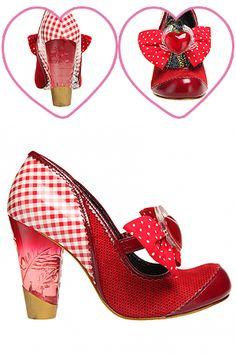 A Wedge Heel Wedges High Heel Sandals Shoes Irregular Choice Wash N/' Dry