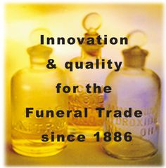 for the Future Embalmers/Funeral Directors