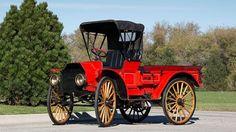 1907 International Auto Wagon