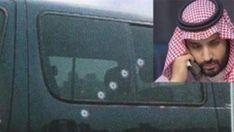 Des officiers de la Garde royale saoudienne ont procédé à une tentative d'assassinat contre le prince héritier Mohammed Ben Salmane.