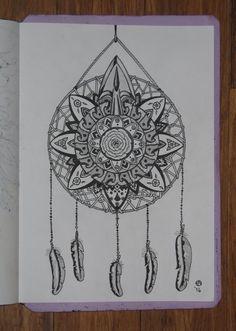 DREAMCATCHER 9 Design Idea