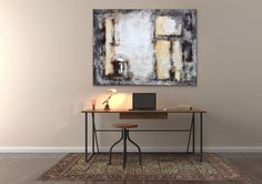 Contemporary Paintings, Arches, Mixed Media, Interior Design, The Originals, Architecture, Abstract, Antiques, Table