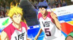 kuroko no basket last game Kise Kuroko No Basket, Hiroshi Kamiya, Kiseki No Sedai, Kise Ryouta, Last Game, Free Online Shopping, Kuroko's Basketball, Anime Comics, Tumblr