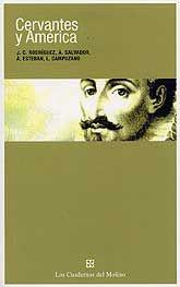 Cervantes y América / J. C. Rodríguez...[et al.]