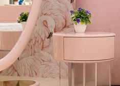 New Products Circu Magical Furniture - Luxury brand for children Girls Bedroom, Bedroom Ideas, Tween Girls, Bassinet, Luxury Branding, Baby Room, Nightstand, Nursery, Children