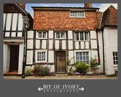 Tudor Era House