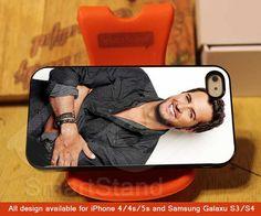Luke Bryan Design for iPhone 4/4s/5/5s/5c, Samsung Galaxy S3/S4 Case on Etsy, $14.80