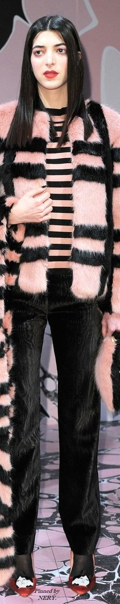 Shrimps - Fall 2016 RTW