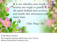 I Am Sharon Mauverney Kerr Your Word, Daily Quotes, Spirit, Motivation, Words, Flowers, Life, Inspiration, Daily Qoutes