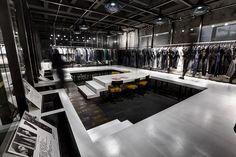 Galería de División de Exportación de V Factory / Zemberek Design - 4