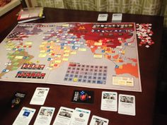 How I Won The Cold War (Twice)