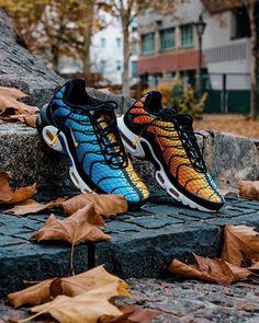 Nike Air Max Tuned 1