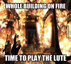 Bard logic!!