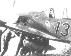 13 black fw 190 Priller