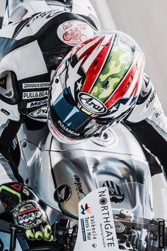 Motogp Fanpage, The Blog — Nicky Hayden - Jerez 2015 (PC: Mirco Lazzari)